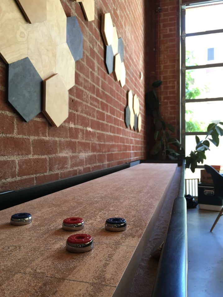How to Play Knock Off Shuffleboard