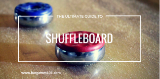 The Ultimate Guide to Shuffleboard