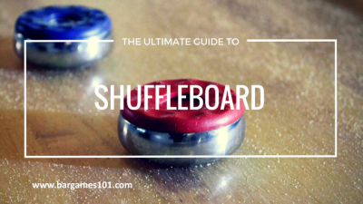 How to Play Shuffleboard: The Ultimate Guide