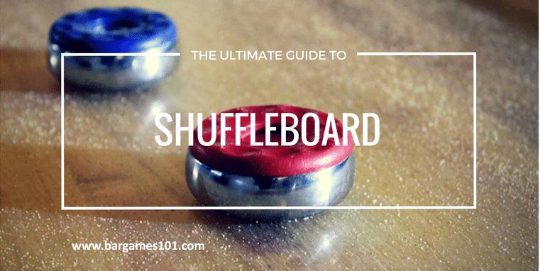 The Ultimate Guide to Shuffleboard