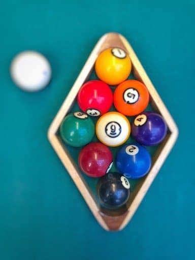 Play 9 Ball
