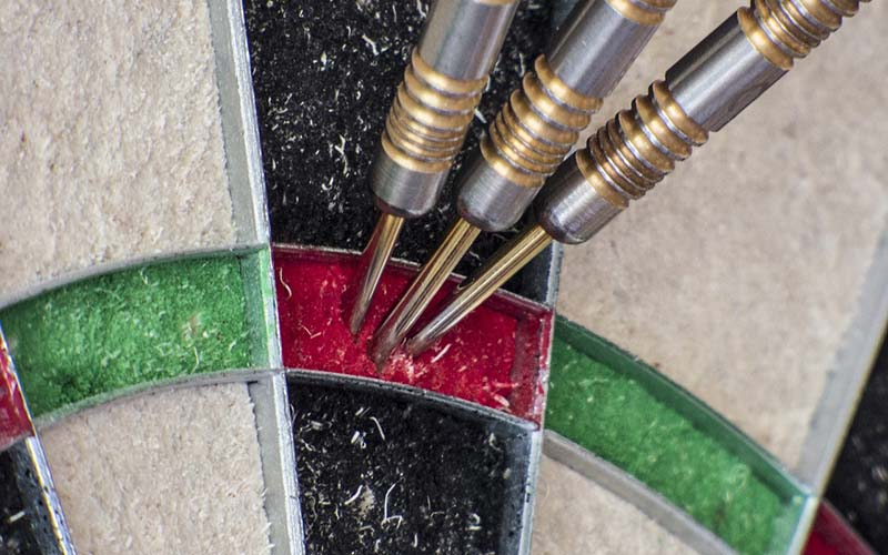Dart Rules Every Player Should Know