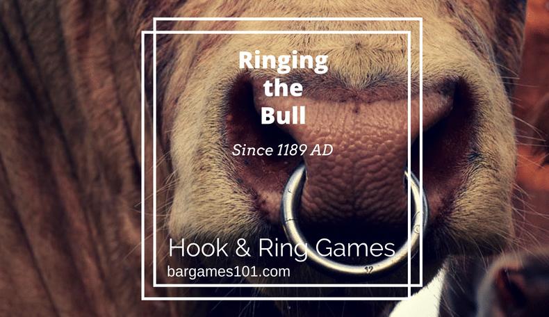 Ringing the Bull