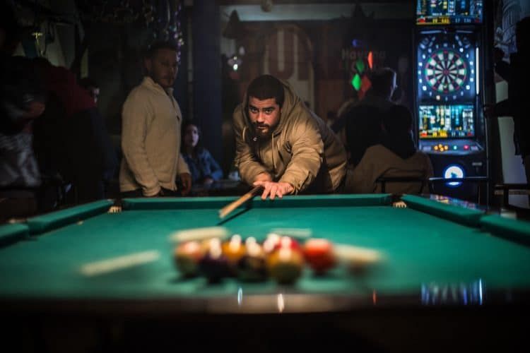 How to Get Better at Pool: 9 Fundamental Practice Tips | Bar