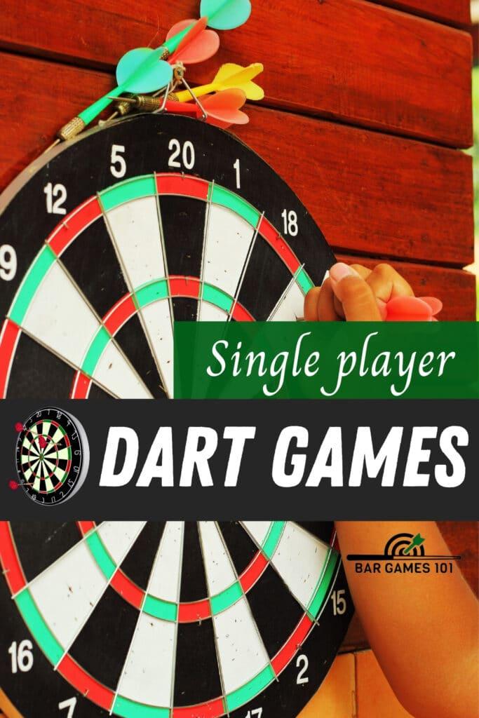 single-player-dart-games
