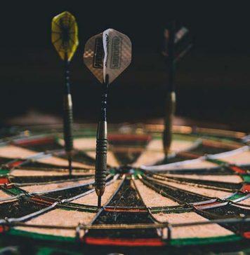 solo dart games