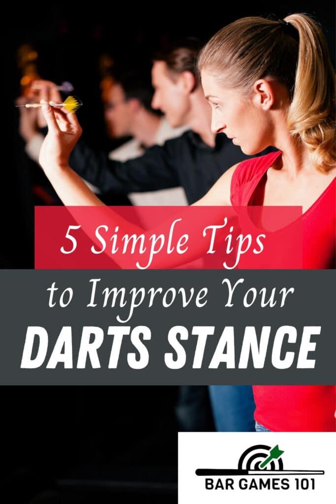 improve-darts-stance