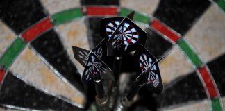 Best Steel Tip Darts Guide