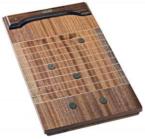 shove halfpenny board