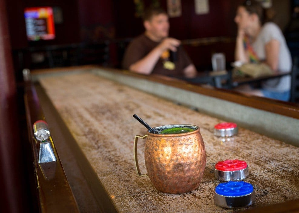 42 Best Bar Games: The Ultimate List for a Great Night Out