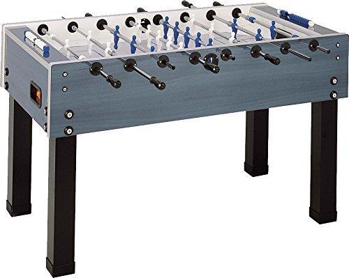 Garlando G-500 weatherproof Indoor outdoor foosball table