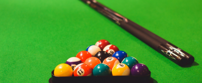 7b7a2b0d If you're reading this, you may be on the fence about whether you need a  breaking cue to improve your pool game.