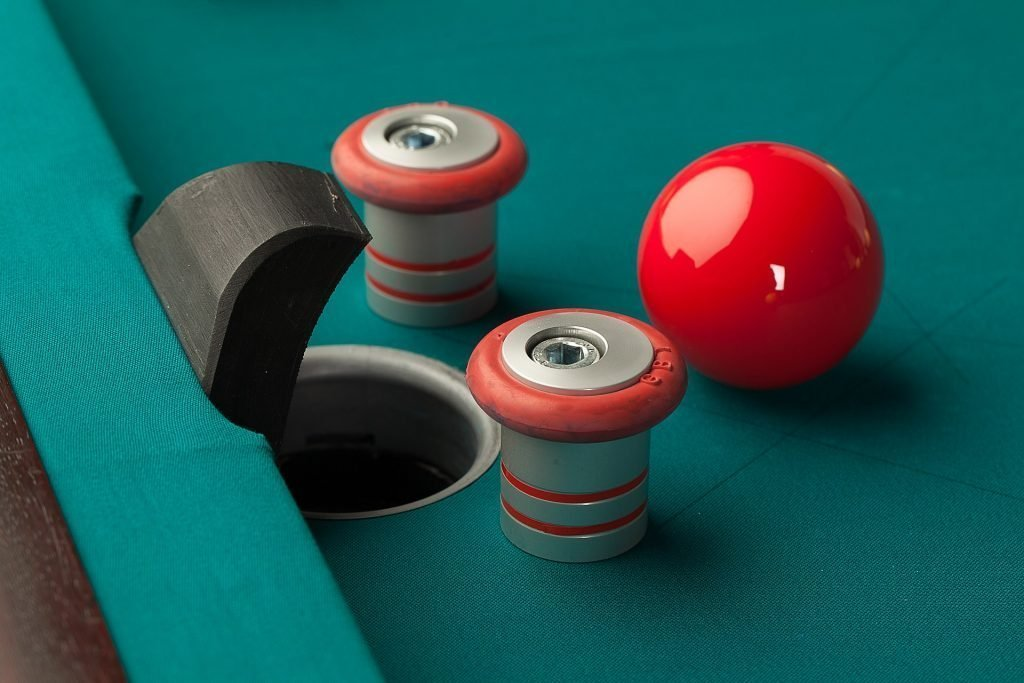 Bumper Pool Table Basics