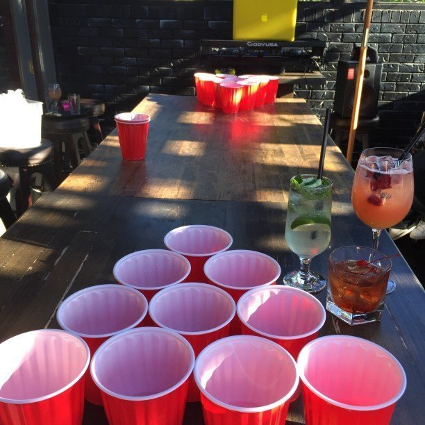Beer Pong Rules Refresher