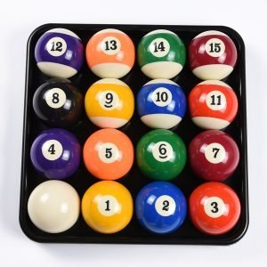 Empire Deluxe Billiard Balls