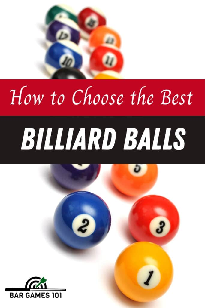 Choose-the-Best-Billiard-Balls