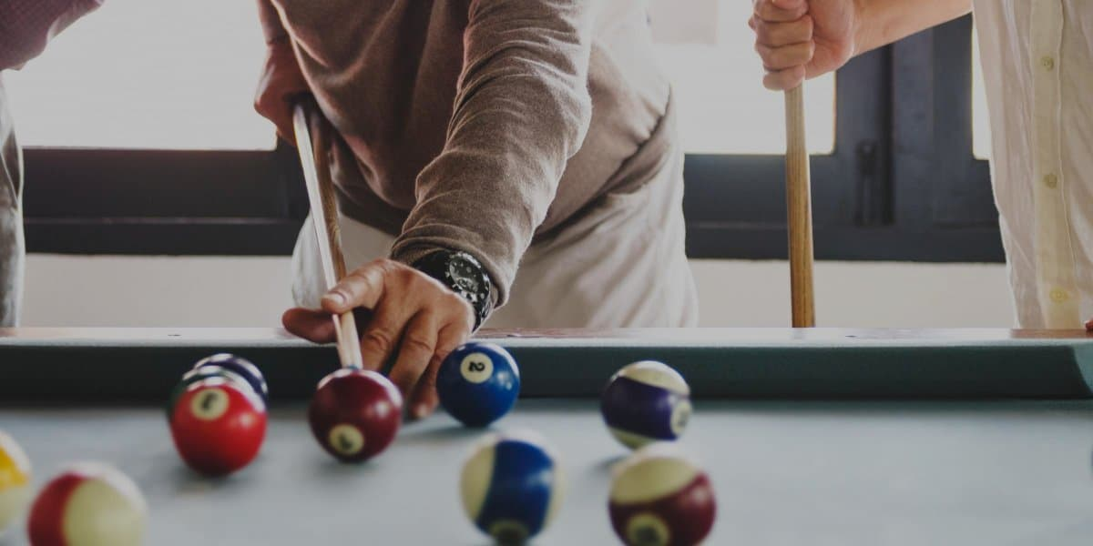 best pool cues for beginners