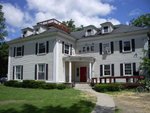 Dartmouth College Fraternity