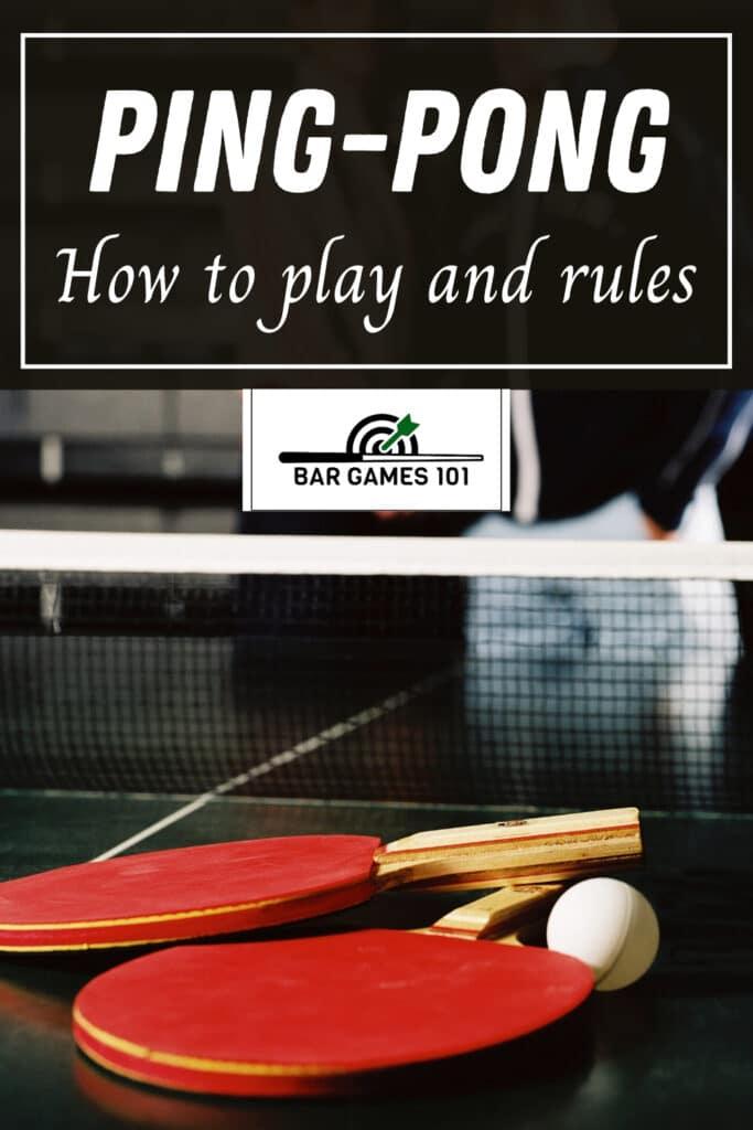 Ping-Pong-at-the-Bar