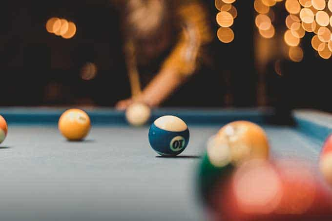 How to Play Straight Pool