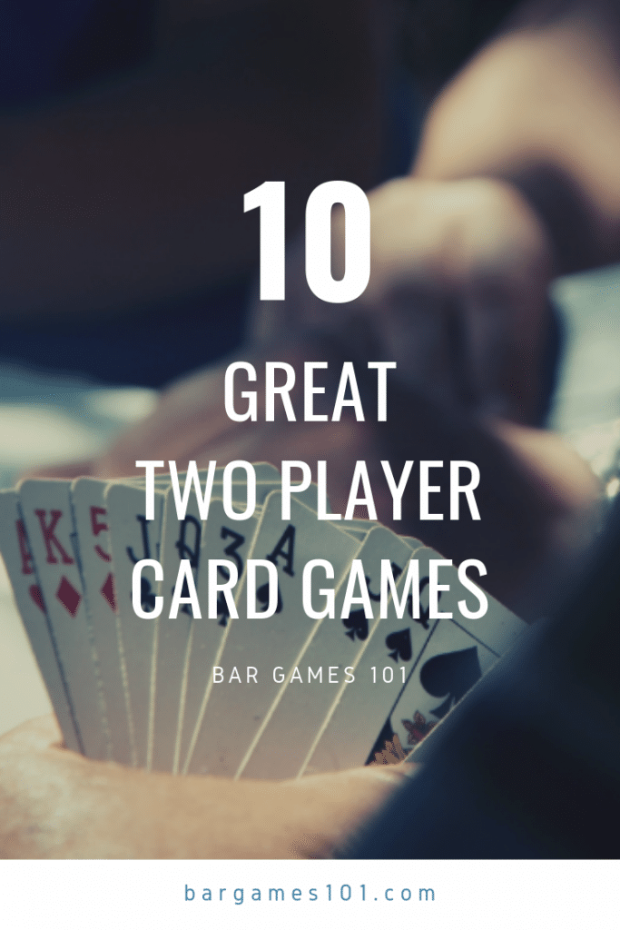 Two Player Card Games