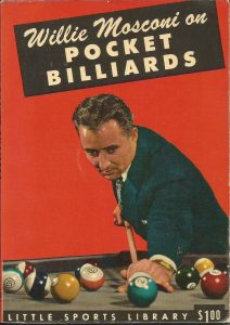 Willie Mosconi Pocket Billiards