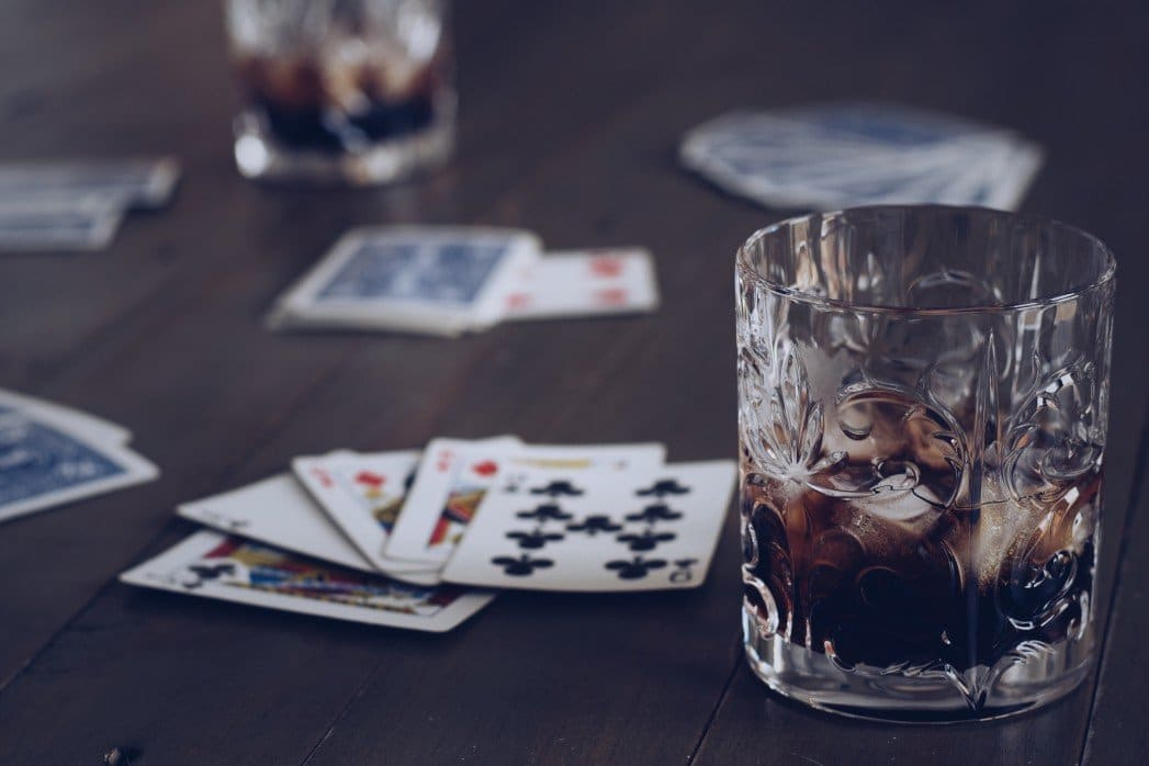 Fun Card Games for the Bar
