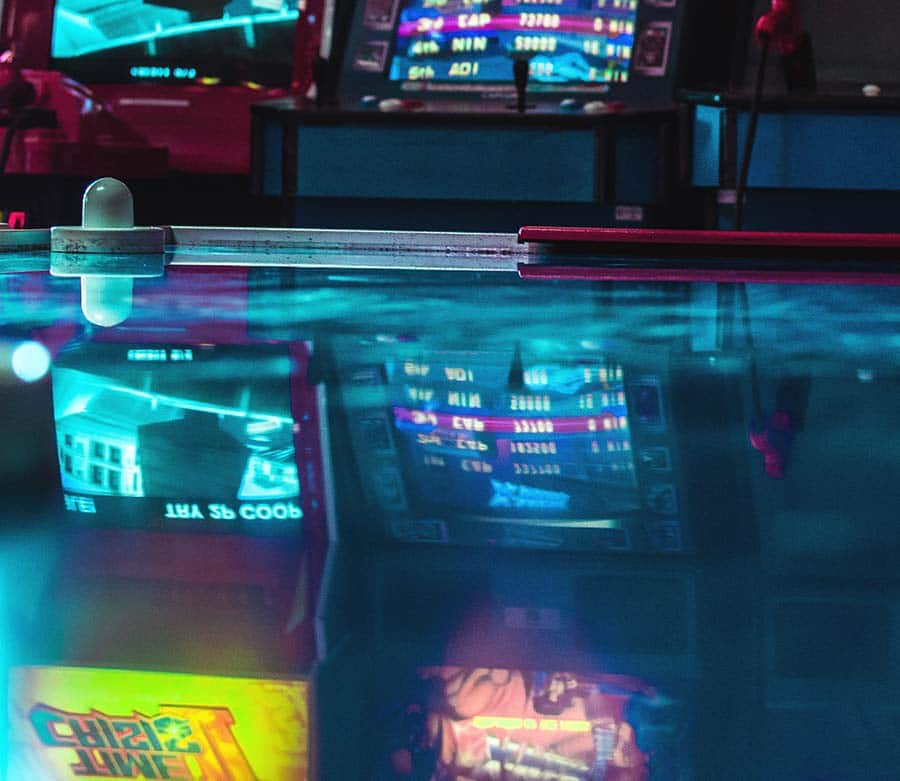 From Dive Bars to Game Centers: A Hunt for the Best Air