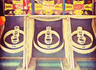 Best Skee Ball Machines