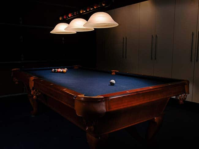 Pool Table Lights The Best Options To Illuminate Your