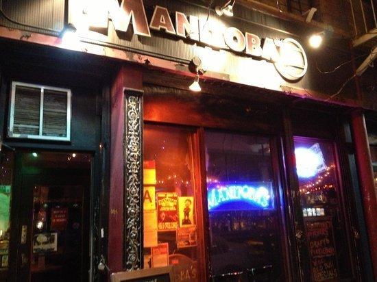 Manitobas New York
