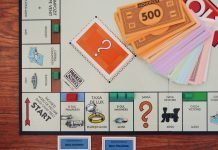 Monopoly Versions