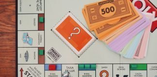 Monopoly Versions