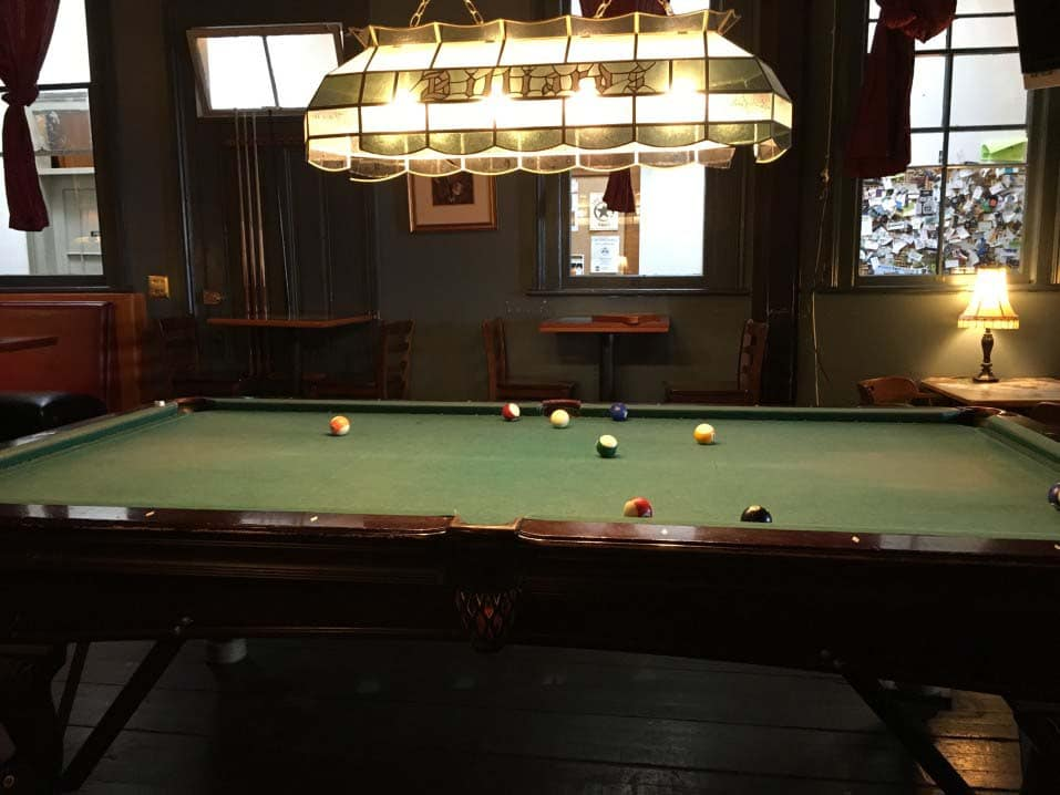 Pool Table Light Styles