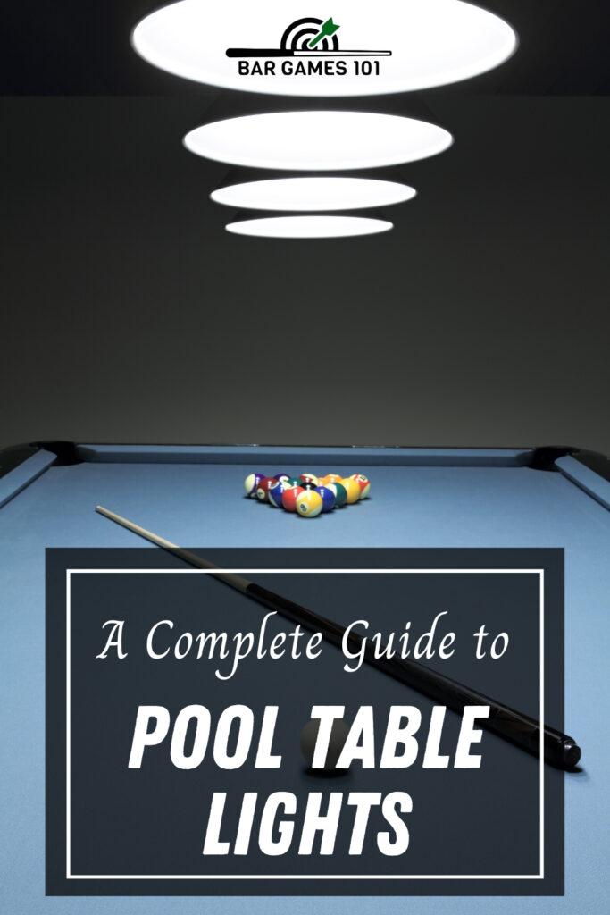 Pool-Table-Lights