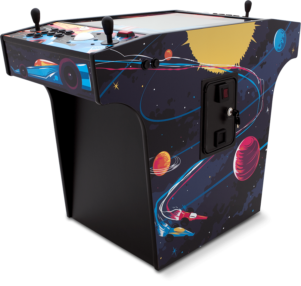 Arcade Options for Your Establishment: A Guide for Bar Owners