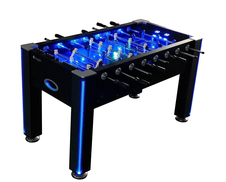 Atomic Azure LED Foosball