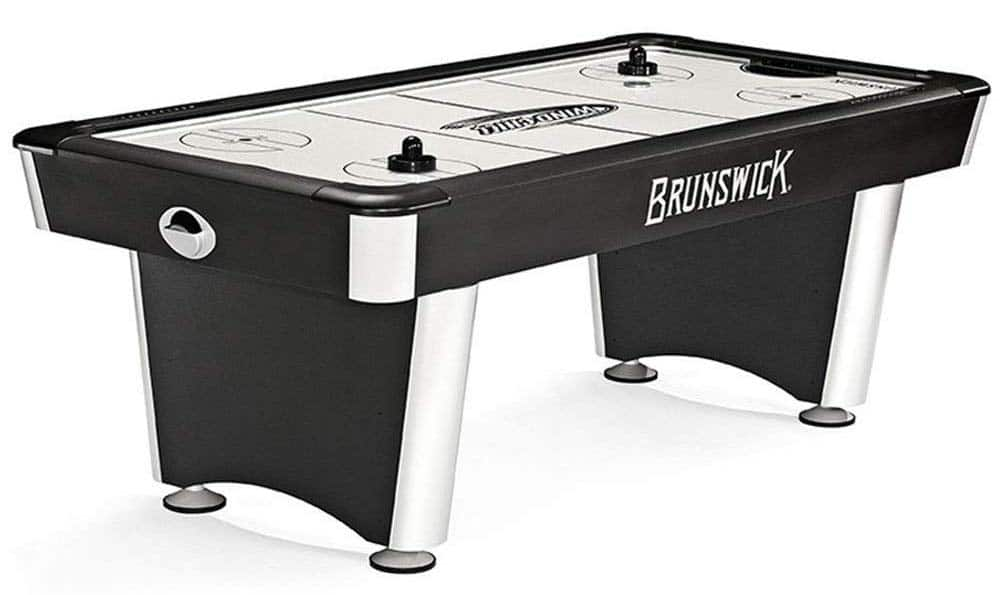 Brunswick Windchill Air Hockey Table