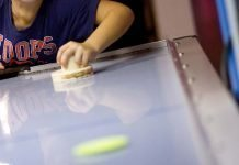 Choosing the Best Air Hockey Table for Your Home