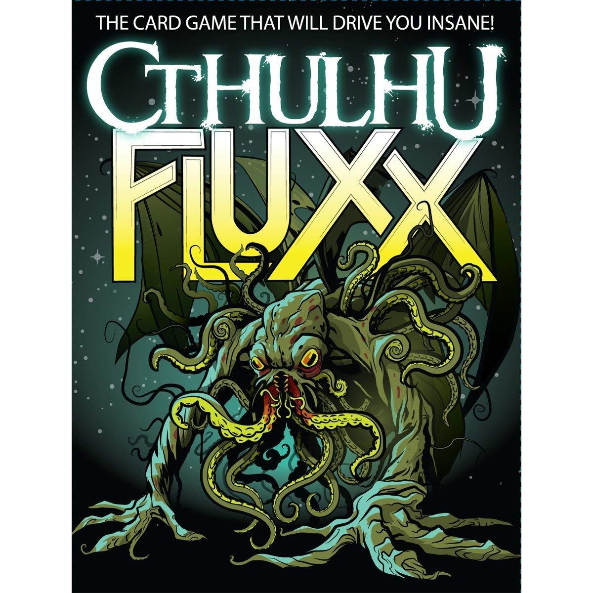 Cthulhue Fluxx