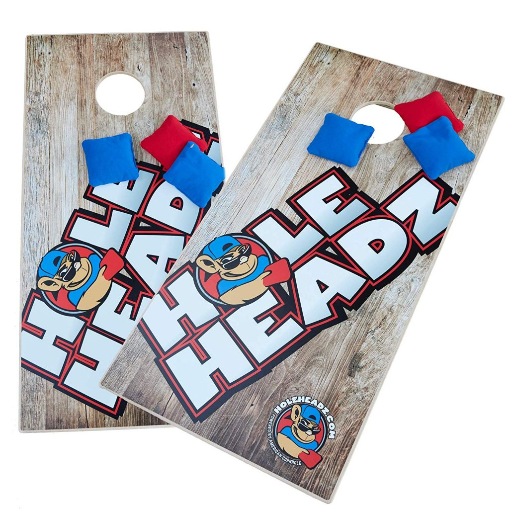 Holeheadz Cornhole Boards