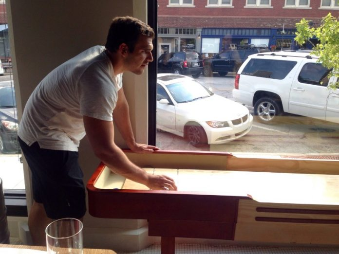 best affordable shuffleboard tables