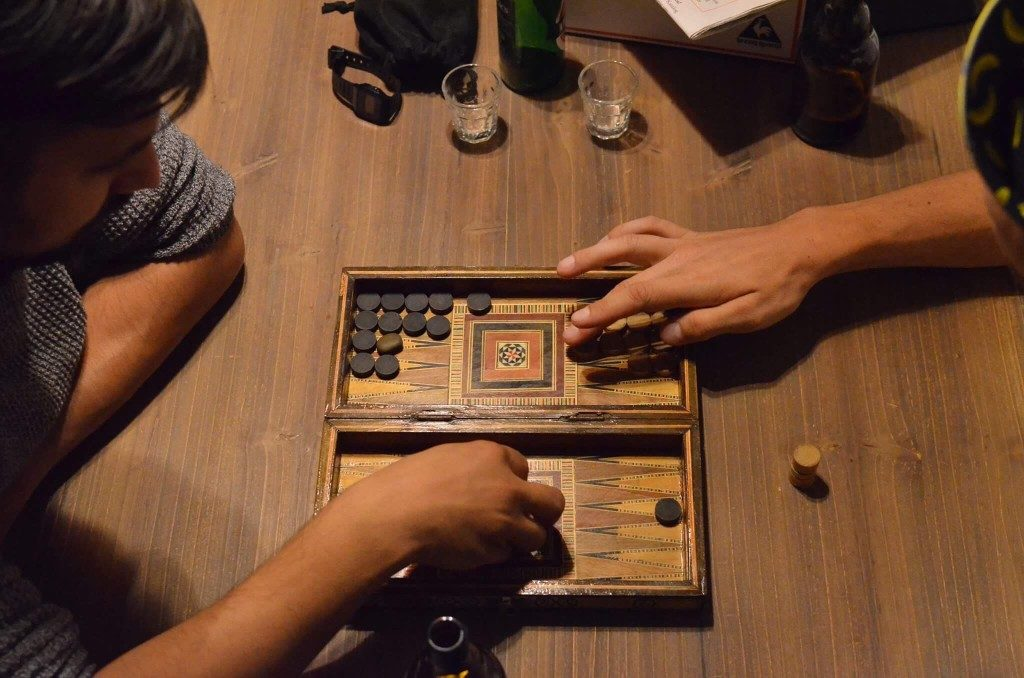 Backgammon Strategy Tips