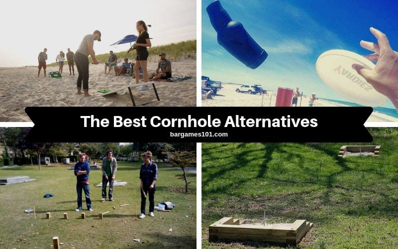 Best Cornhole Alternatives