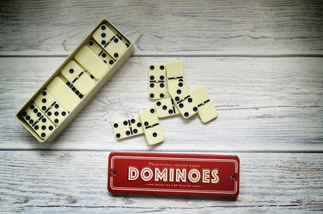 Best Dominoes Set