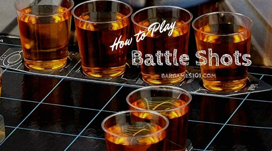 How to Play Battle Shots