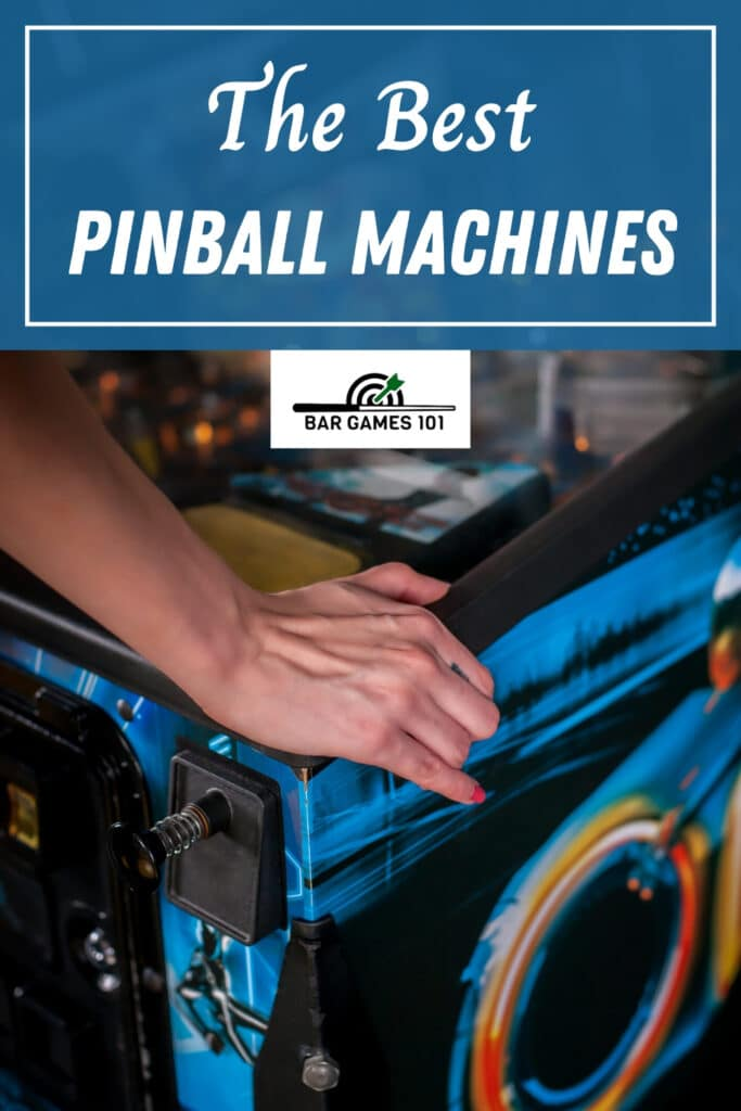 Best-Pinball-Machines