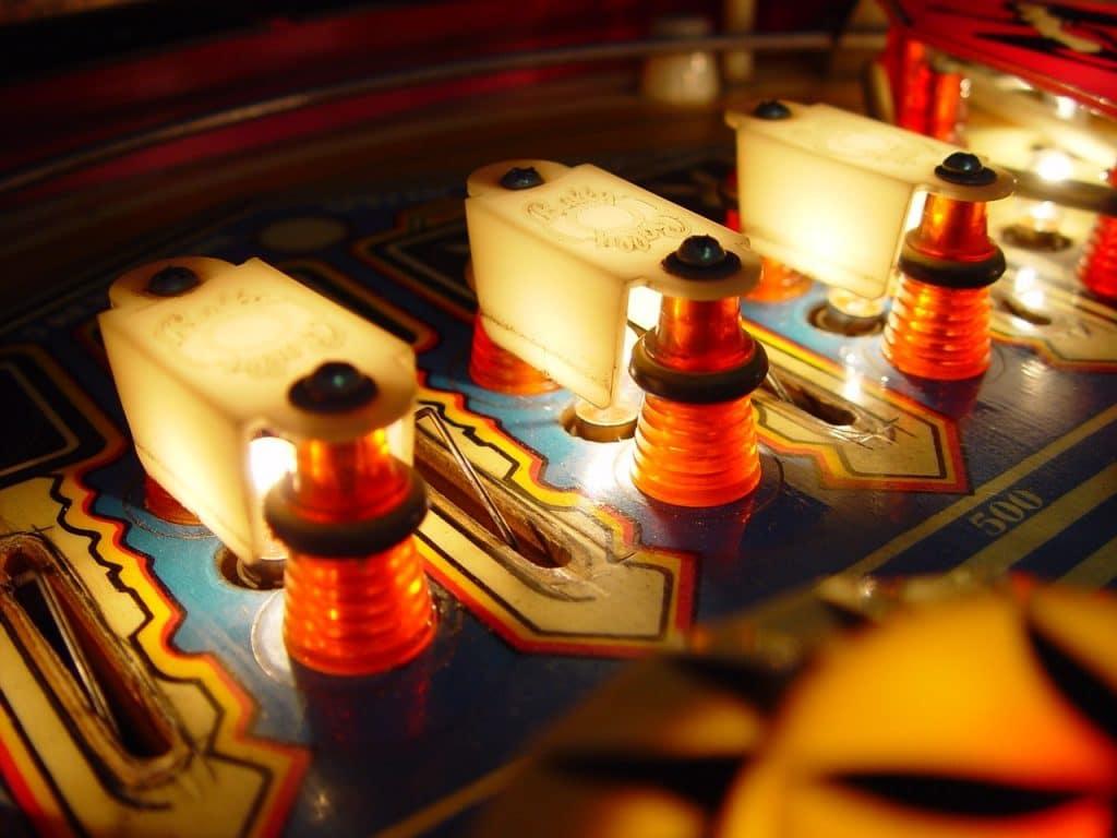 10 Best Pinball Machines