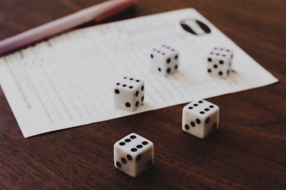 How to Play Yahtzee: Back to Basics