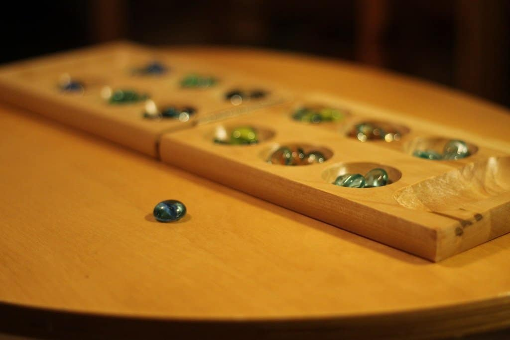 How to Play Mancala
